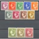 Curaçao 141 NVPH 141/152 postfris (scan SM)