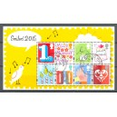 GB 2015 002 New range of Greetings and Smilers stamps 2015