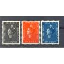 Nederland NVPH 310-312 postfris (SM)