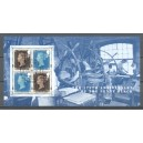 GB 2015 004 175th Anniversary of the Penny Black stamp