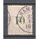 Suriname NVPH P03 I gebruikt (scan A)