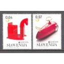 Europa 2015 Slovenië