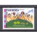 Caribisch Nederland 2012 05 Kinderzegels