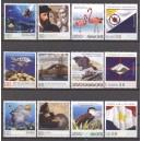 Caribisch Nederland 2016 01 Zakelijke Persoonlijke Postzegels
