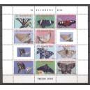 St. Maarten 2016 09 Vlinders, Tweede serie