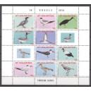 St. Maarten 2016 12 Vogels Twwede serie