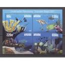 Aruba 2017 02 Onderwater panorama