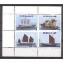 Suriname 2018 03 Klassieke schepen
