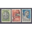 Nederland NVPH 293-295 postfris (SM)