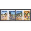 Aruba 2019 03 Kinderzegels