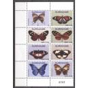 Suriname 2020 02 Vlinders