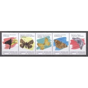 Caribisch Nederland 2020 04 Vlinders