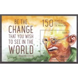 Curaçao 2019 12 Gandhi