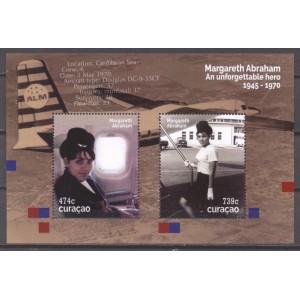 Curaçao 2020 03 Margaret Abraham