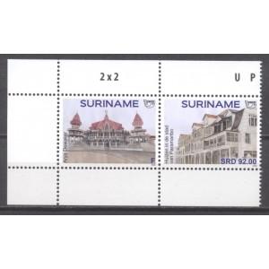 Suriname 2020 08 UPAEP: Architecture