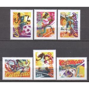 Curaçao 2020 04 Sports 2020