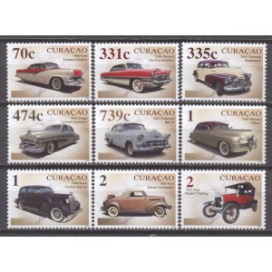 Curaçao 2020 07 Classic and Antique Cars