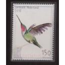 Caribisch Nederland 2020 08 Amazing hummingbird