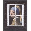 Caribisch Nederland 2021 04 Meisje met de parel van Vermeer