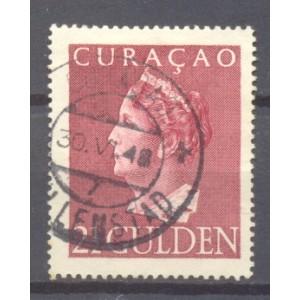 Curaçao 179 NVPH 179 gebruikt (scan A)