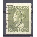 Curaçao NVPH 180 gebruikt (scan A)
