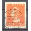 Curaçao NVPH 181 gebruikt (scan A)