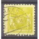Liechtenstein Michel 045A gebruikt