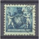 Liechtenstein Michel 049A gebruikt + certificaat