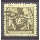 Liechtenstein Michel 048B gebruikt