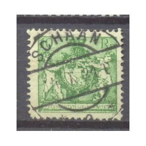 Liechtenstein Michel 050B gebruikt