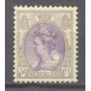 Nederland NVPH 75 postfris (scan SM) + certificaat