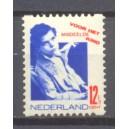 Nederland NVPH R093 postfris (scan SM)