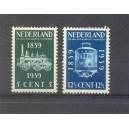 Nederland NVPH 325-326 postfris (SM)