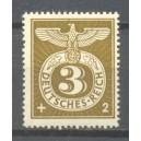 Duitse Rijk Michel 830 postfris (scan A)
