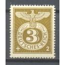 Duitse Rijk Michel 830 postfris (scan B)