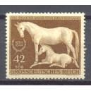 Duitse Rijk Michel 899 postfris (scan A)