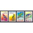 Caribisch Nederland 2012 02 Vogels